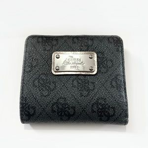 Guess Authentic Mini Walllet